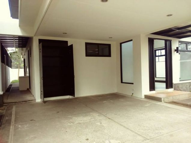 3BR Unfurnished for rent in Angeles City - 45K - 6