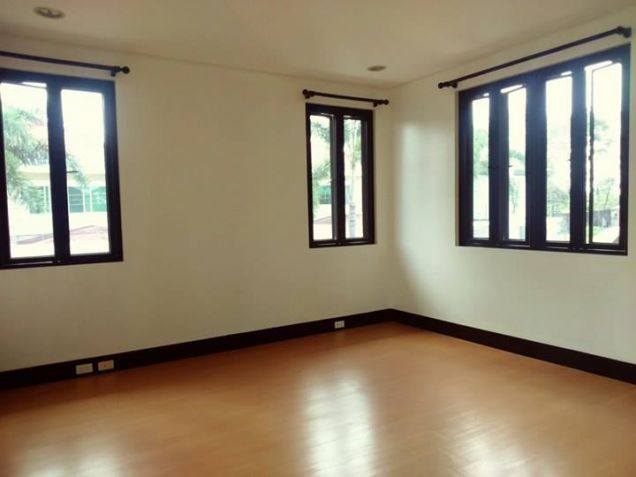 3BR Unfurnished for rent in Angeles City - 45K - 3