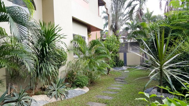 5 Bedroom House with Swimming Pool for Rent in Cebu Banilad - 5
