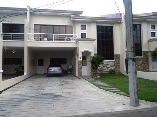 4BR Unfurnished Townhouse for rent in Angeles City Pampanga - 35K - 5