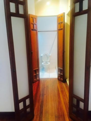 4 Bedroom House for Rent/Lease in Urdaneta Village, Makati City, REMAX Central - 4