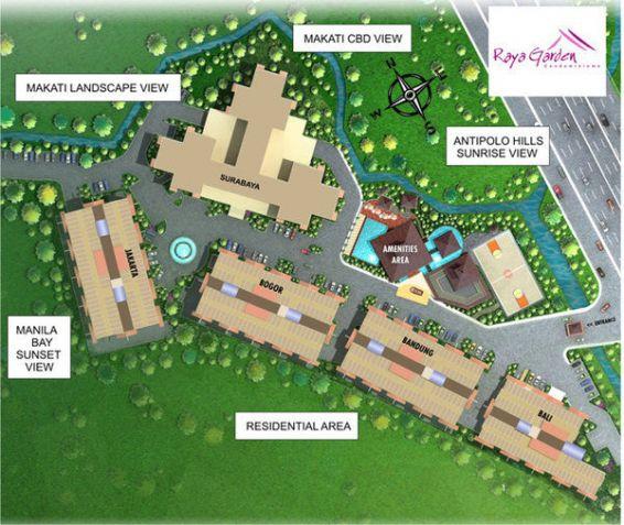 Raya Garden 4BR Discounts near Resorts World, NAIA 1, Merville and SLEX - 4