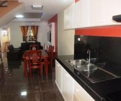 2Bedroom Fullyfurnished Apartment for Rent in Friendship, Angeles City - 4