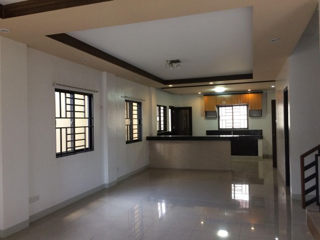 Brand New 3 Bedroom House and lot for Rent Near Holy Angel University - 2