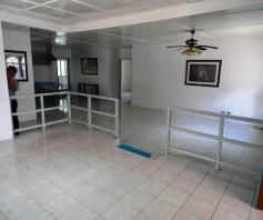 Bungalow House and Lot for Rent in Angeles City Near SM Clark - 2