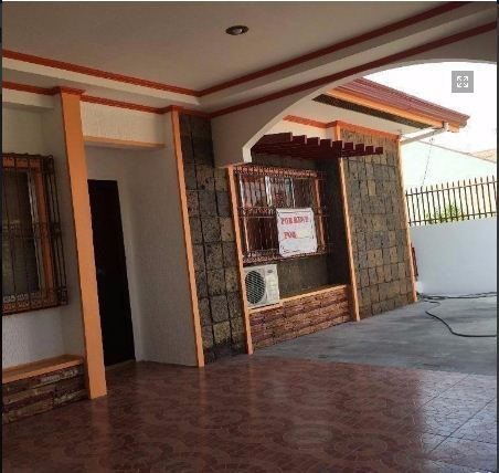 Bungalow House Unfurnished For Rent In Angeles Pampanga - 4