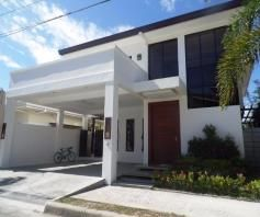 4Bedroom Modern House & Lot For Rent In Hensonville Angeles City - 3