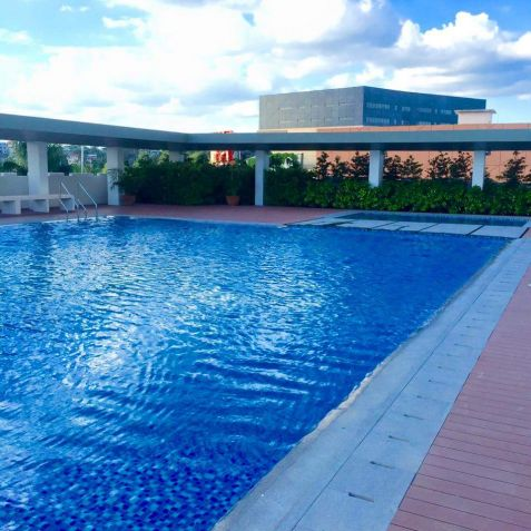 Abreeza Residences, 1 Bedroom for Sale, Abreeza Ayala Business Park, J.P. Laurel Ave., Barangay 20-B, Callao Soriano Realty - 7