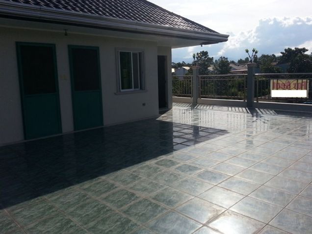 Unfurnished Nice House w/ 8 Bedroom For Rent in Angeles City, Pampanga –150K - 2