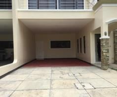 Townhouse With Four Bedroom For Rent In Angeles City - 3