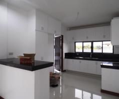 2-Storey House & Lot For RENT W/Pool In Hensonville Angeles City - 1