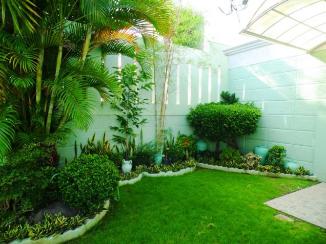 Bungalow Type House and Lot for Sale in Cut-cut  Angeles City - 2