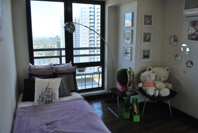 Affordable 3BR located between BGC and Ortigas near Capitol  Commons, Pasig City - 0