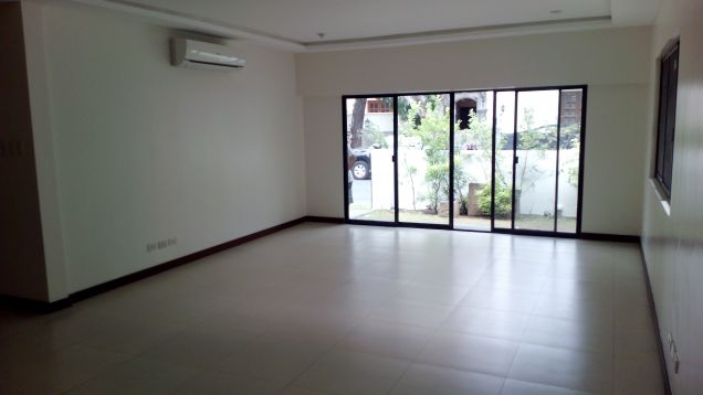 4 Bedroom House for rent in Dasmarinas Village, Makati City - 0