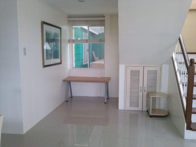 House and Lot, 4 Bedrooms for Rent in Cabancalan, Garden Ridge Village, Mandaue, Cebu GlobeNet Realty - 2