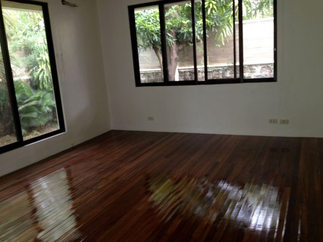 House for Rent in Forbes Park, Makati City - 8