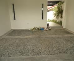 For Rent House In Angeles City Furnished - 3