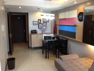 Superb Interior Design Studio Unit Sarasota Newport City Pasay Manila  Philippines   0