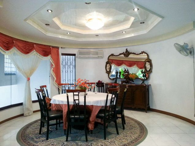 5 Bedroom House with Swimming Pool for Rent in Maria Luisa Cebu - 8