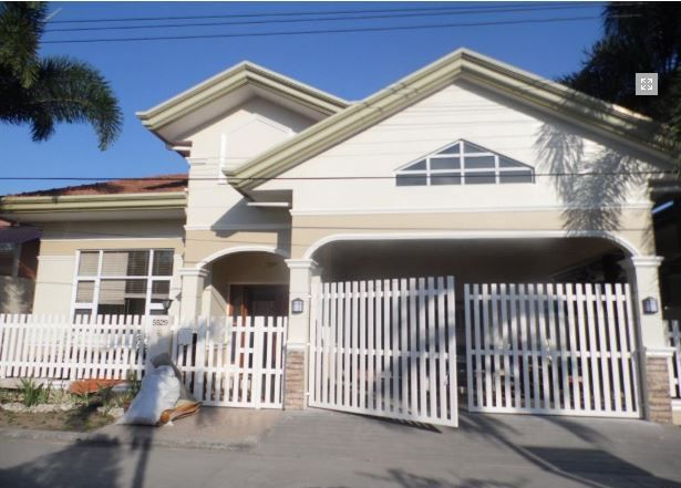 Fully Furnished Cozy House and lot in Friendship for rent - 0
