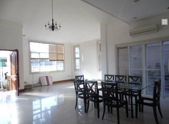 Bungalow Furnished House In Angeles City For Rent - 6