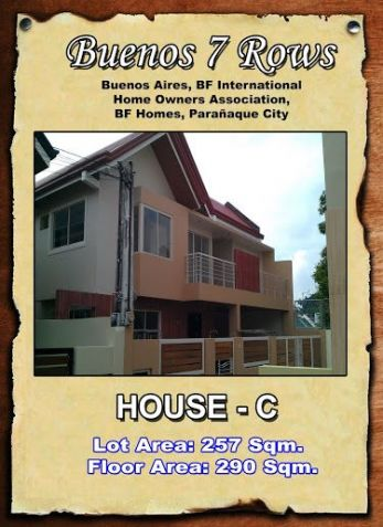 House and Lot for Rent in Parañaque city - 6