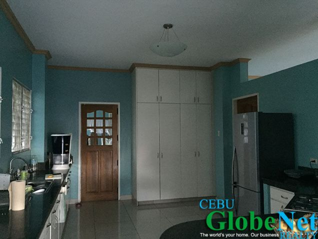 House and Lot, 4 Bedrooms for Rent in Silver Hills, Cebu - 4