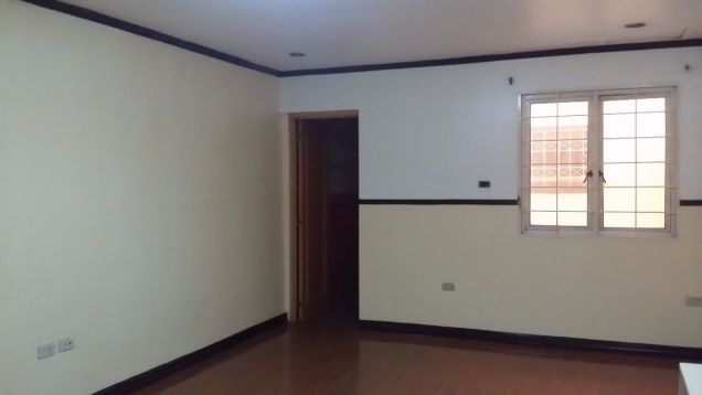 House for Rent in Scout Area, Quezon City, 350 sqm. Floor Area - 2