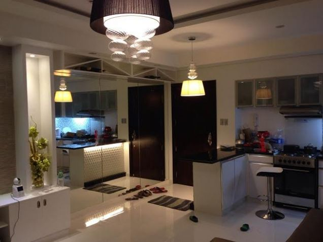 Best Buy 2 bedroom unit Fully Furnished in BGC - 5