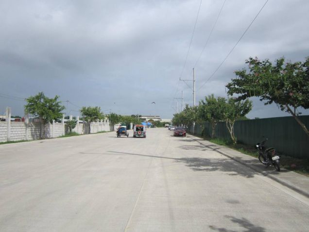 Industrial Lot  For Lease in Malolos Bulacan - 1