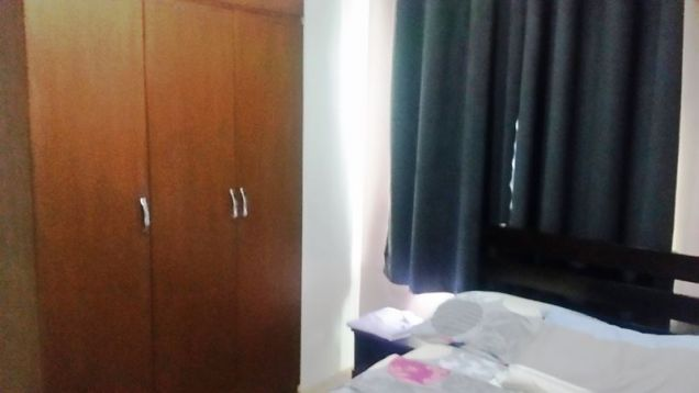 3 Bedroom Furnished Townhouse For RENT In Friendship Angeles City - 3