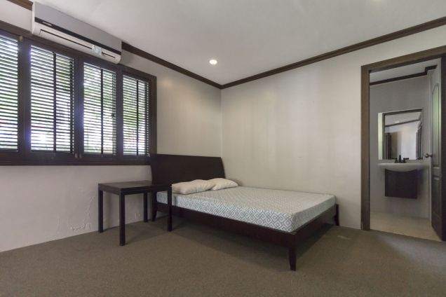4 Bedroom House for Rent in Maria Luisa Cebu City - 8