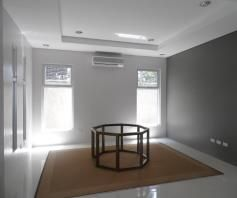 Modern House and lot for rent in Friendship - P45K - 4