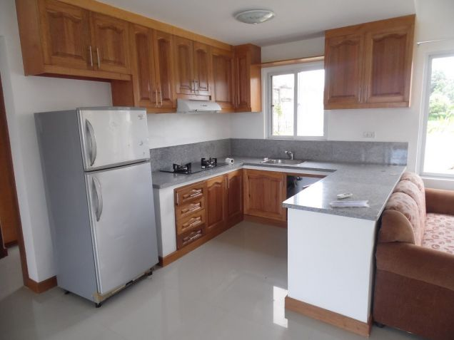 Bungalow House and Lot For Rent Near SM Clark @P30K - 2