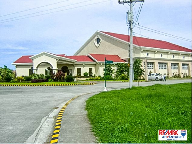 Lot for Sale in Monte Rosa Iloilo Residential Estates - 6
