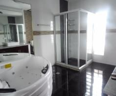 Fully Furnished House with 3 BR for rent in hensonville - 65K - 1