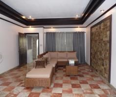 3Bedroom house & lot for RENT in Friendship,Angeles City - 8