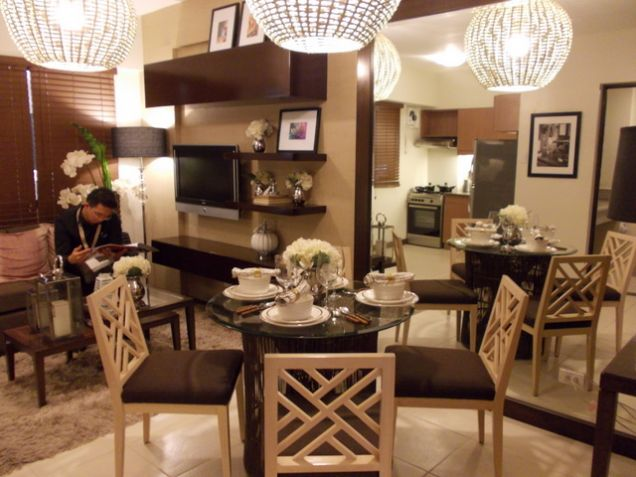 3BR at Rhapsody Residences, at East Service road near SM Sucat and SM Muntinlupa - 0