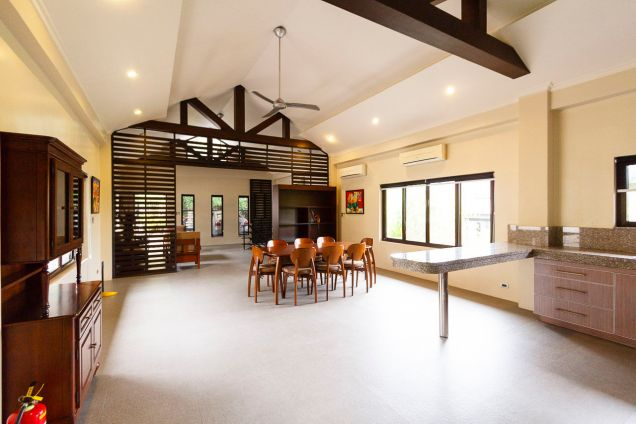 Spacious 5 Bedroom House for Rent in Maria Luisa Park - 3