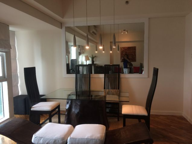 Manansala Tower Rockwell 1BR for Sale - 2