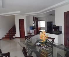 For Rent Four Bedroom House With Big Garden And Pool In Angeles City - 8