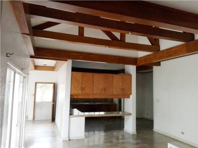 500sqm Bungalow House & Lot For Rent Along Friendship Hiway In Angeles City - 5