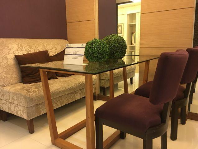 2 Bedroom Condominium For Sale At Mirea Residences By DMCI Homes Pasig City
