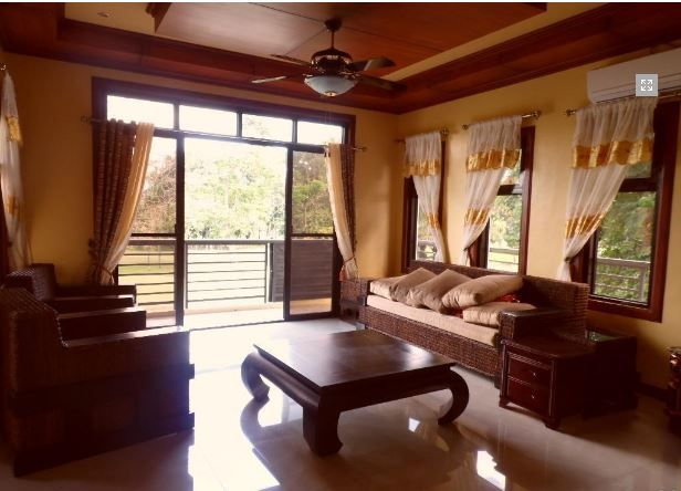 4 Bedroom fully furnished House and lot for rent near SM Clark - 7