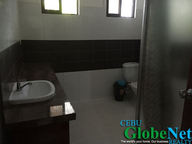 House and Lot, 4 Bedrooms for Rent in A.s. Fortunata, Mandaue, Cebu, Cebu GlobeNet Realty - 7