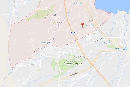 1 Hectare, Industrial Lot for Sale in Laguna, Biñan Code: COJ-INDL - 1HAJJ - 0