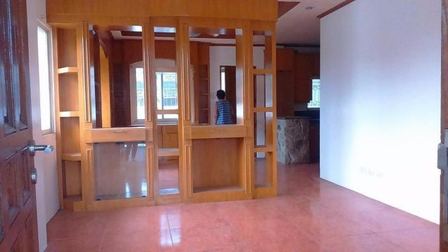 For Rent Unfurnished House In Angeles City Near Marquee Mall - 7