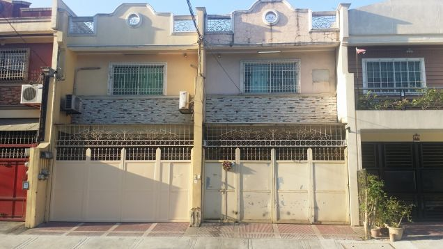House for Rent in Scout Area, Quezon City, 350 sqm. Floor Area - 0