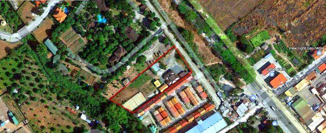 Lot For Lease In San Fernando City - 1
