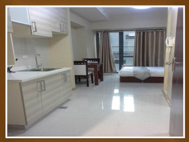 Studio Condominium Near Pioneer, Shaw, Ortigas Mandaluyong - 2
